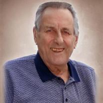 Steve Mychasiw