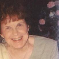 Edith Colleen Dumas
