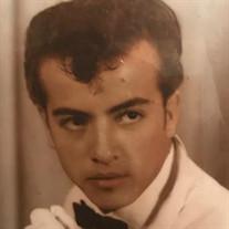 Joe F.  Rodriguez