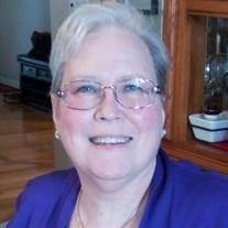 Rebecca Sue Blosser