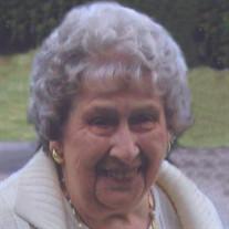 Alice Mae Cunningham