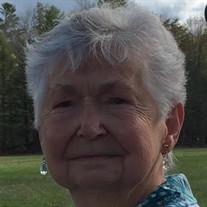 Mrs. Emily Ruth Swensen