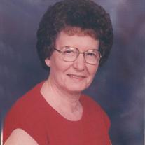 Evelyn Burgamy
