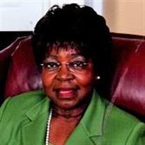 Juanita Hines Brown