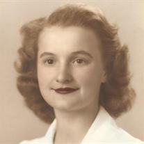 Ruth Irene Puckett McCollum