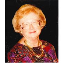 Louise Deaigh Sheets