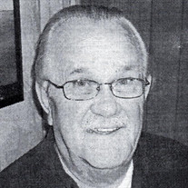 Mr. Lewis Ray Smith Sr.