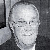 Mr. Lewis Ray Smith Sr.