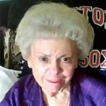 Barbara Jean Wagner