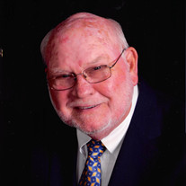 Mr. Randall Carter Huggins Sr.