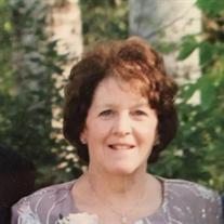 Mrs Mary Jane Pignatelli