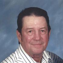 Robert Paul Broussard