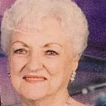 Eva Elizabeth Bennett