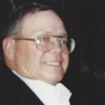 Robert Frank Rust