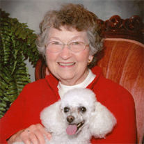 Margaret Orosz Burklund