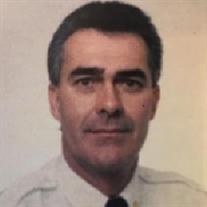 Paul W Scott