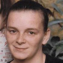 Amy Lynn JOHNSON