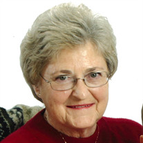 Linda F. Ray