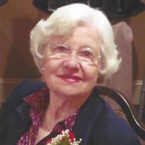 Ruth Giberson Adams