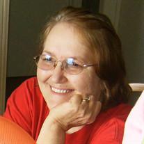 Joyce Ann Harden