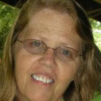 Jeanie  Tolson Seymer