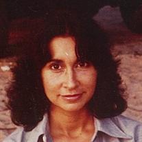 Mrs. Donna Jo Jordan