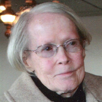 Jean E. Snavely