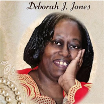 Evangelist Deborah J. Jones