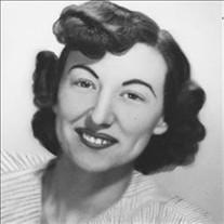 Mildred Kitchens