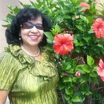 Gloria  Natividad Marin