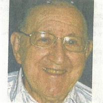 Robert Patrick Cornyn