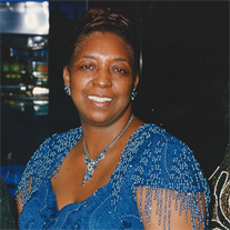 Mrs.  Dollie Mae  Martin