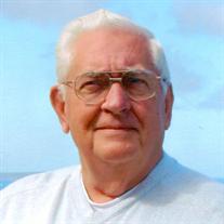 Harold Moore