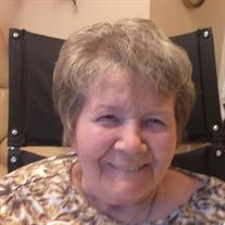 Ellen Anne Maria Kaiponen
