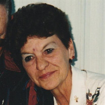 Gladys F. Wilkins