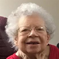 Dorothy Gray Weaver