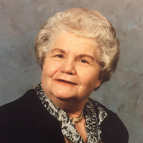 Dorothy Elizabeth Williamson