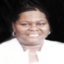 Mrs. Doris J.  Frazier