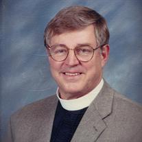Rev.  Reynolds  Smith  Cheney