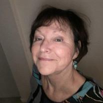 Margaret Mabel Moore
