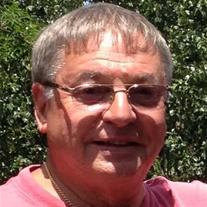 Gary Donald Ball