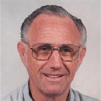 Ollie Boykin