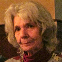 Josette Juliette Marie Harris
