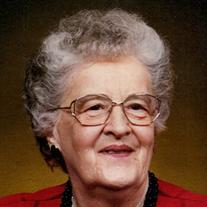 Marian E. Bennett