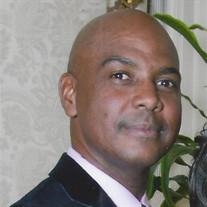 Mr. Eric Francis Atkinson