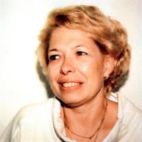 Elaine Pauline Kubiak