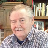 "Mr. Robert ""Bob"" Gordon Rethmel"