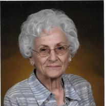 Mildred Sue Blann