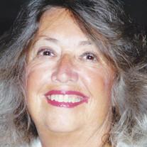 Glenna Louise Mines