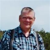 Franklin Daniel Swick